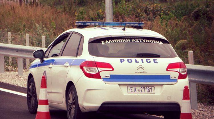 Μπαράζ συλλήψεων χθες και σήμερα στα Τρίκαλα