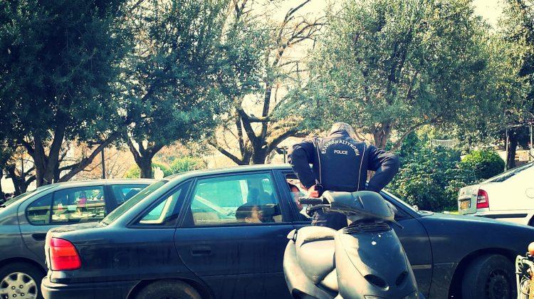 Συνεχίζεται το μπαράζ διαρρήξεων στα χωριά των Τρικάλων