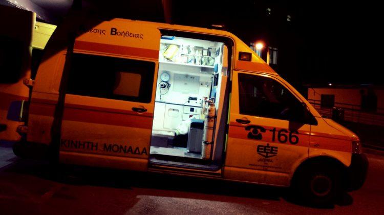 Βρέθηκε νεκρός 63χρονος άντρας σε προχωρημένη σήψη στους Γόμφους Τρικάλων