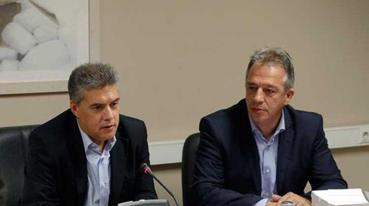 Έγκριση 5,8 εκ. € από την Περιφέρεια Θεσσαλίας για έργα στο Νομό Τρικάλων