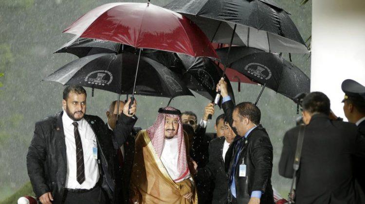 Ο Σεΐχης των Αραβικών Εμιράτων ενδιαφέρεται για… business με Τρικαλινό επιχειρηματία !