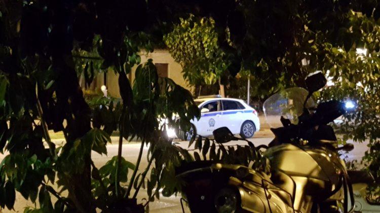 Ξεκαθάρισμα λογαριασμών μεταξύ Ρομά στον Πύργο Τρικάλων