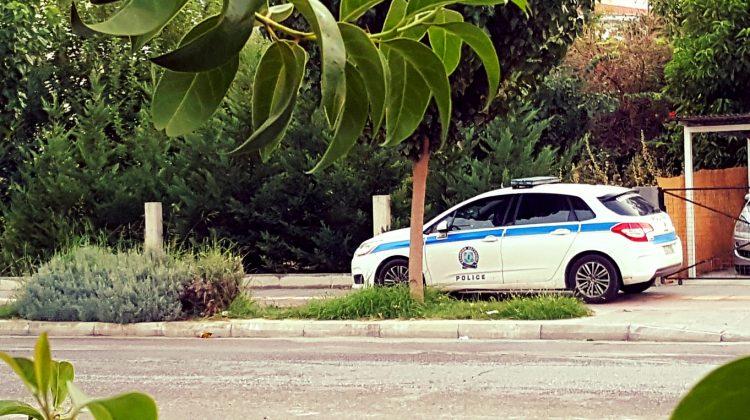 Συνέλαβαν στα Τρίκαλα 3 αλλοδαπούς με μεγάλη ποσότητα ναρκωτικών