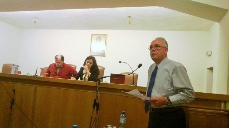 Πανηγυρικά εκλέχτηκε νέος πρόεδρος του Δικηγορικού Συλλόγου Τρικάλων ο Ν. Γουγουλάκης