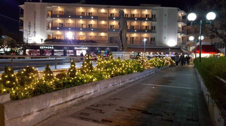 """Sold out"" τα ξενοδοχεία των Τρικάλων για τις γιορτές των  Χριστουγέννων"
