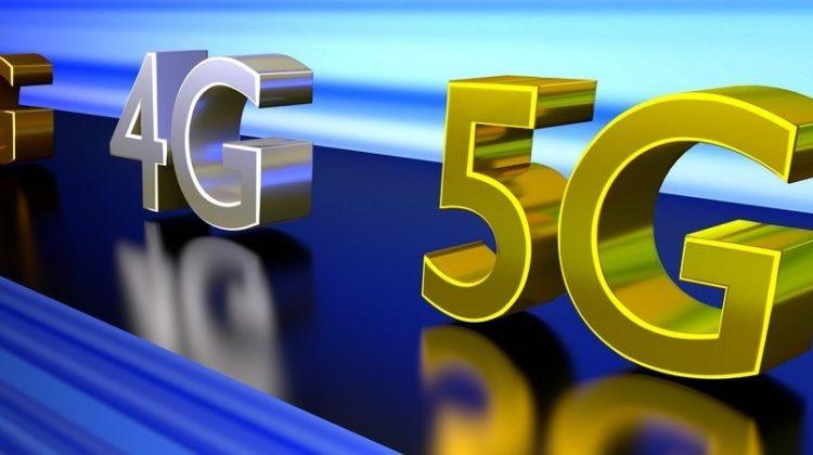 Σύντομα τα Τρίκαλα η πρώτη πόλη στην Ελλάδα με δίκτυο 5G !!!