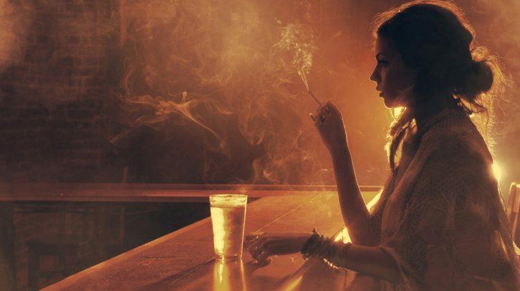 Τρίκαλα: Έπεσαν και τα πρώτα πρόστιμα για το τσιγάρο !