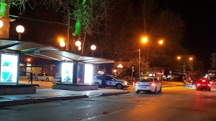 Σαφάρι της αστυνομίας σε Τρίκαλα-Καλαμπάκα για εντοπισμό τον απατεώνων